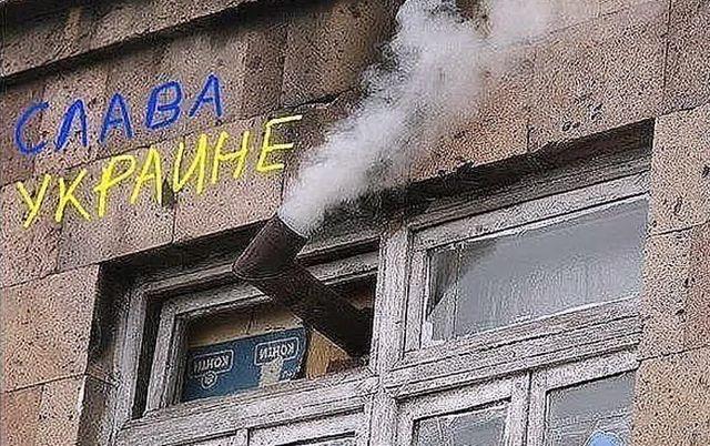 Александр Роджерс: Что вскрыла украинская газовая катастрофа