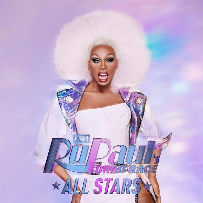 RuPaul's Drag Race - All Stars S04