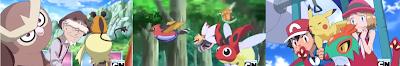 Pokémon - Capítulo 29 - Temporada 18 - Audio Latino