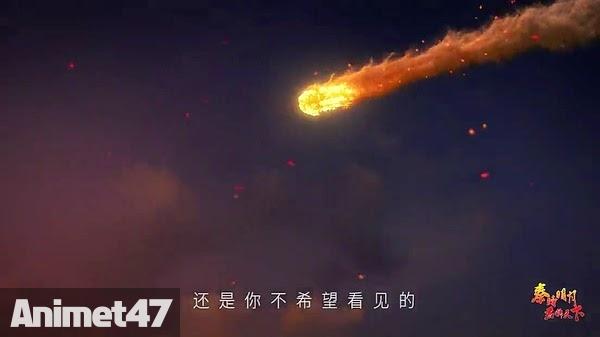 Ảnh trong phim Tần Thời Minh Nguyệt Phần 5 8