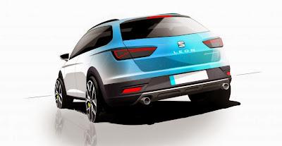 SEAT León Xperience 2020. Lanzamiento cuarta generación.