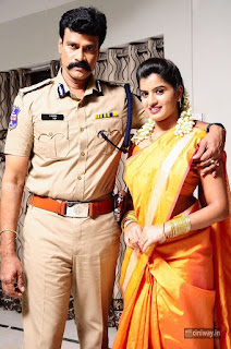 Rudra-IPS-Movie-Stills