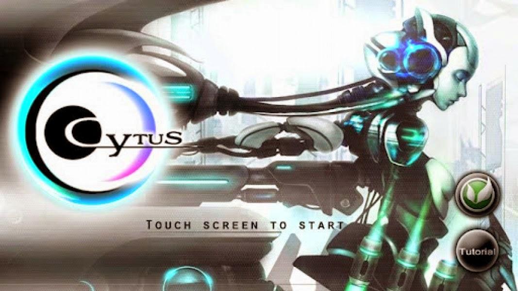 Cytus full android no iap