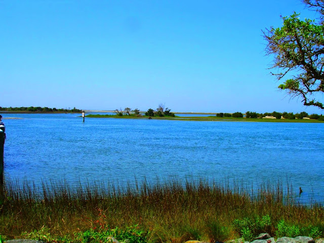 Beaufort, N.C (channel)