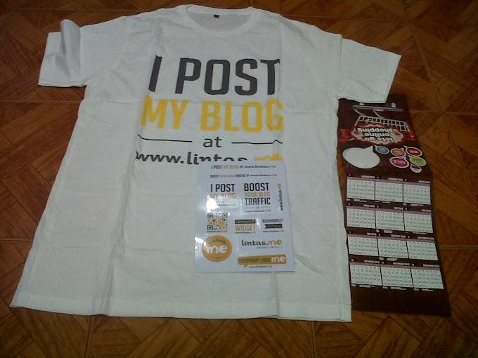 Silaturahmi Blogger Bekasi - Lintas Me