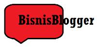 Blogger berbisnis