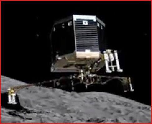 Philae Rosetta animatedfilmreviews.filminspector.com