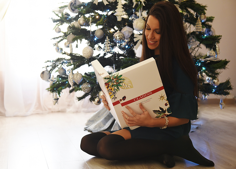 Clarins Calendario Avvento.Clarins Calendario Dell Avvento Natale 2017 Ogni Giorno
