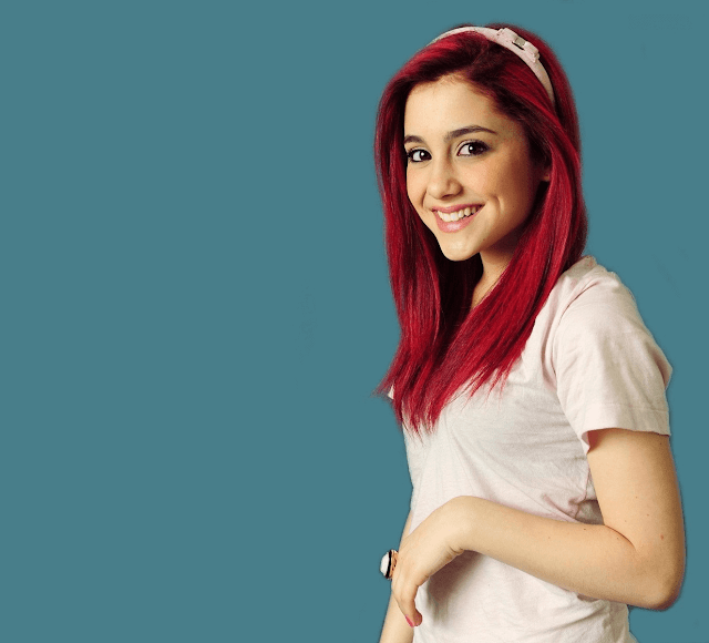 Ariana grande American Pop Singer And Actress HD Wallpaper Photo Images