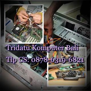 Tempat Service Printer Bergaransi Di Denpasar