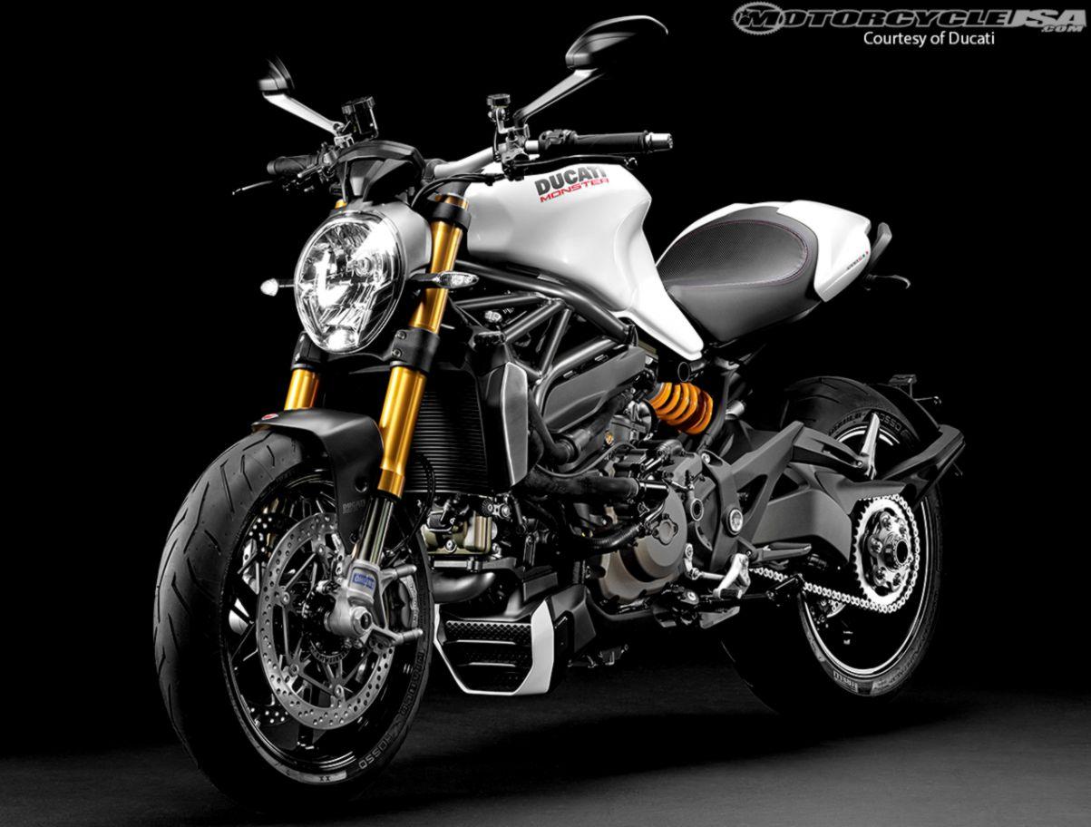 Essai Ducati 1200 Monster 2014 – Idée dimage de moto