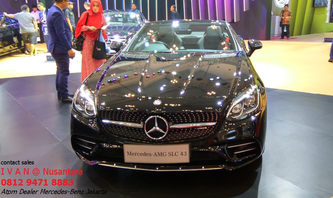 Spesifikasi mercedes benz slc 200 amg slc 43 2017 for Mercedes benz service b coupons 2017