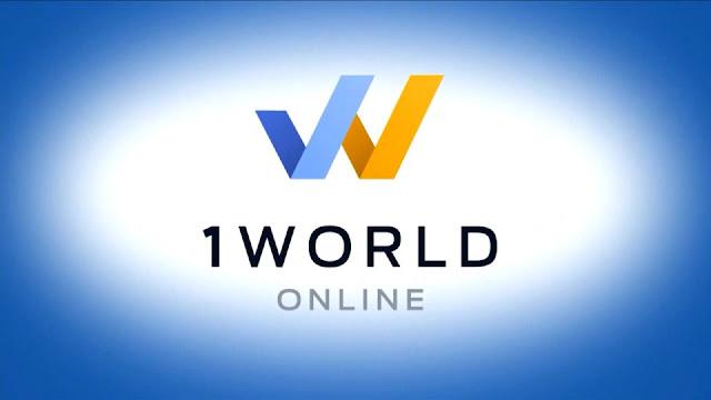 1World Merevolusi Media Online dengan Teknologi Blockchain