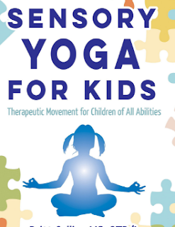 Sensory Integration with Yoga