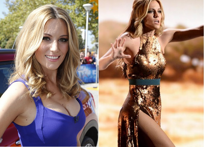 Edurne Hottest WAGS going to FIFA World Cup 2018