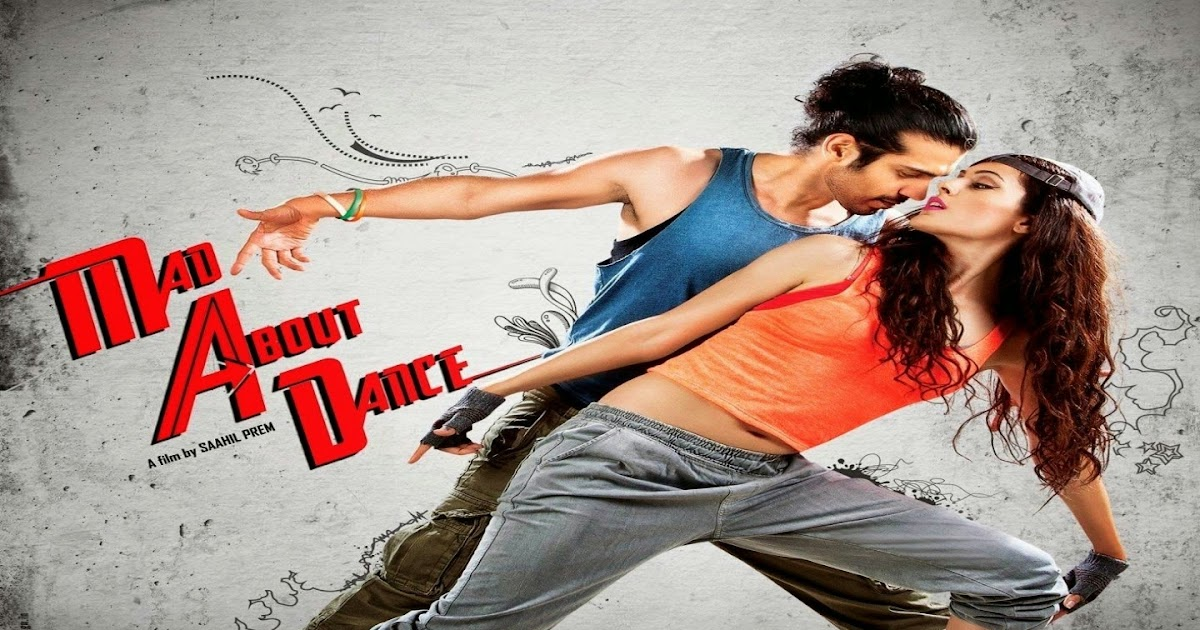 Mad About Dance (2014) Download Mp3 Songs, Bollywood Movie