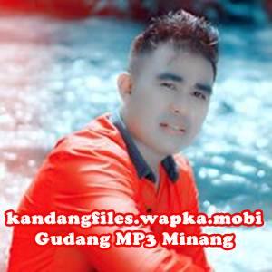 Amriz Arifin - Karam Di Nan Tanang (Full Album)