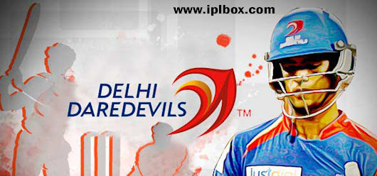 IPL 2017 :- Delhi Daredevils Squad strengths, weakness and prediction ~ iplbox