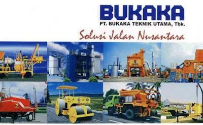 Lowongan Kerja Jobs : Radiografer, Supervisi Warehouse, Perawat PT Bukaka Teknik Utama, Tbk Membutuhkan Tenaga Baru Besar-Besaran Seluruh Indonesia