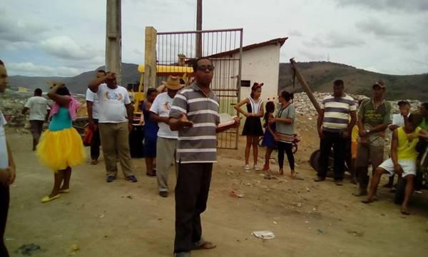 Isaias Silva Associação Vitoria nas missões