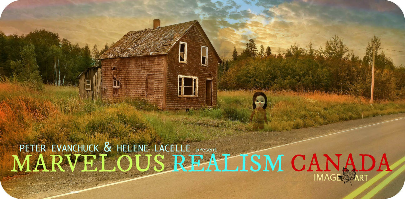 MARVELOUS REALISM CANADA
