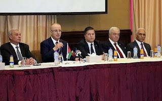 le Hamas doit transférer d'ici au 1er décembre à l'Autorité palestinienne le pouvoir dans la bande de Gaza