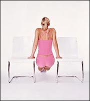 Dips entre deux chaises