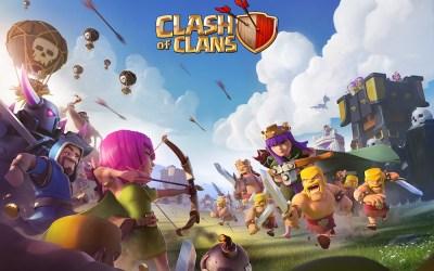 Cómo ganar gemas gratis en Clash of Clans