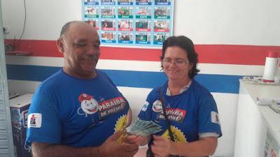 Paraíba de Prêmios continua premiando o Cariri Paraibano