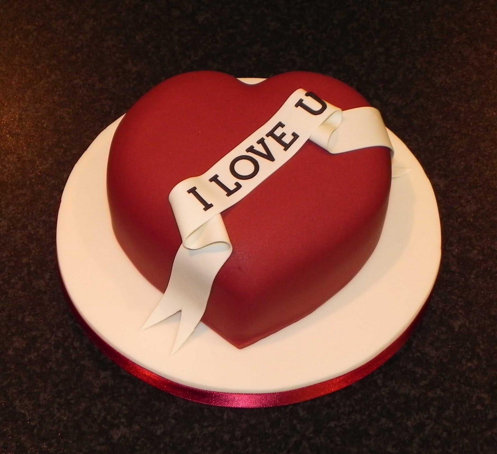 Happy Birthday Cake Amit