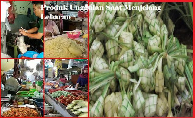 Bisnis, Info, Produk, Pasar Tradisional