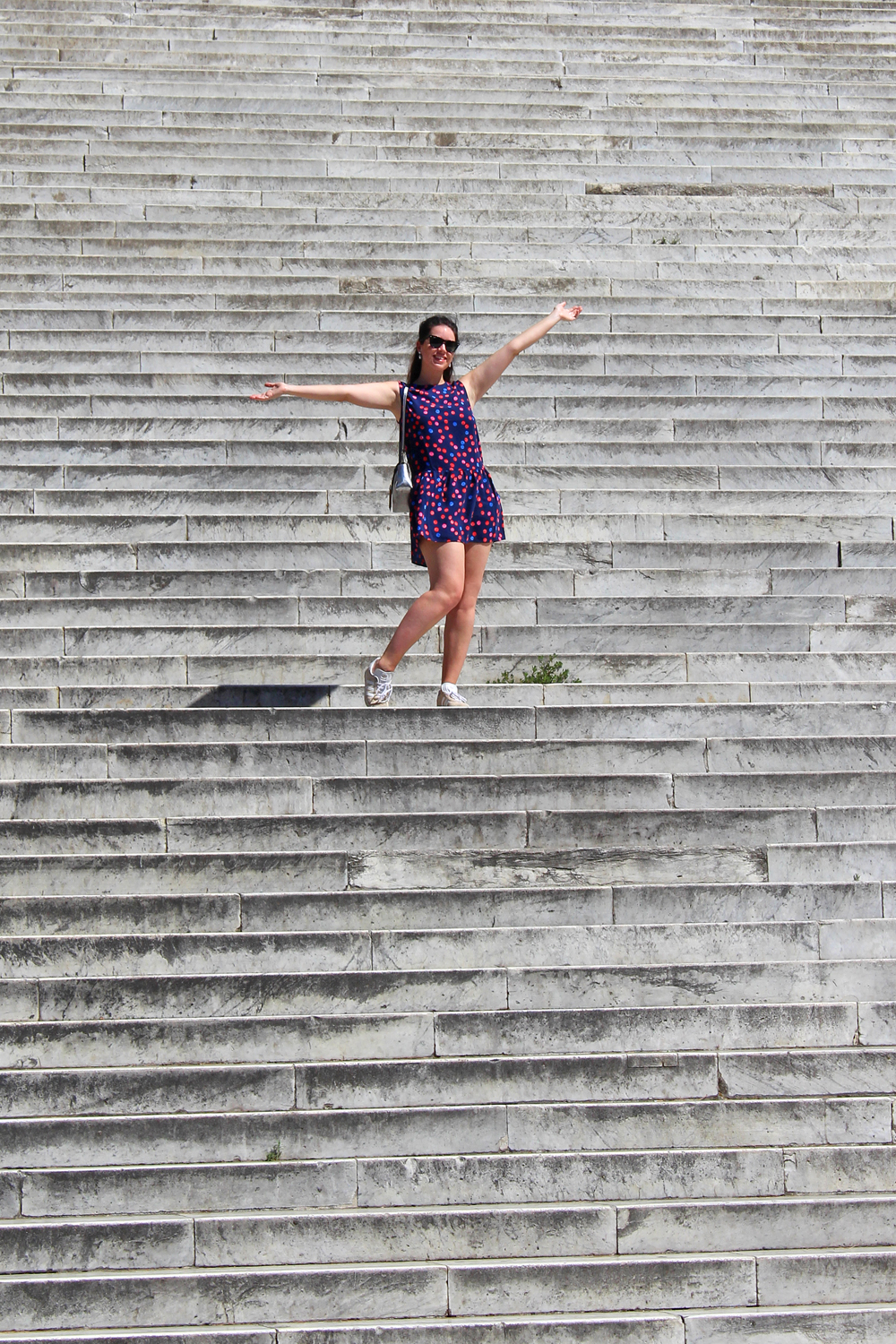 Emma Louise Layla in Rome - style & travel blog