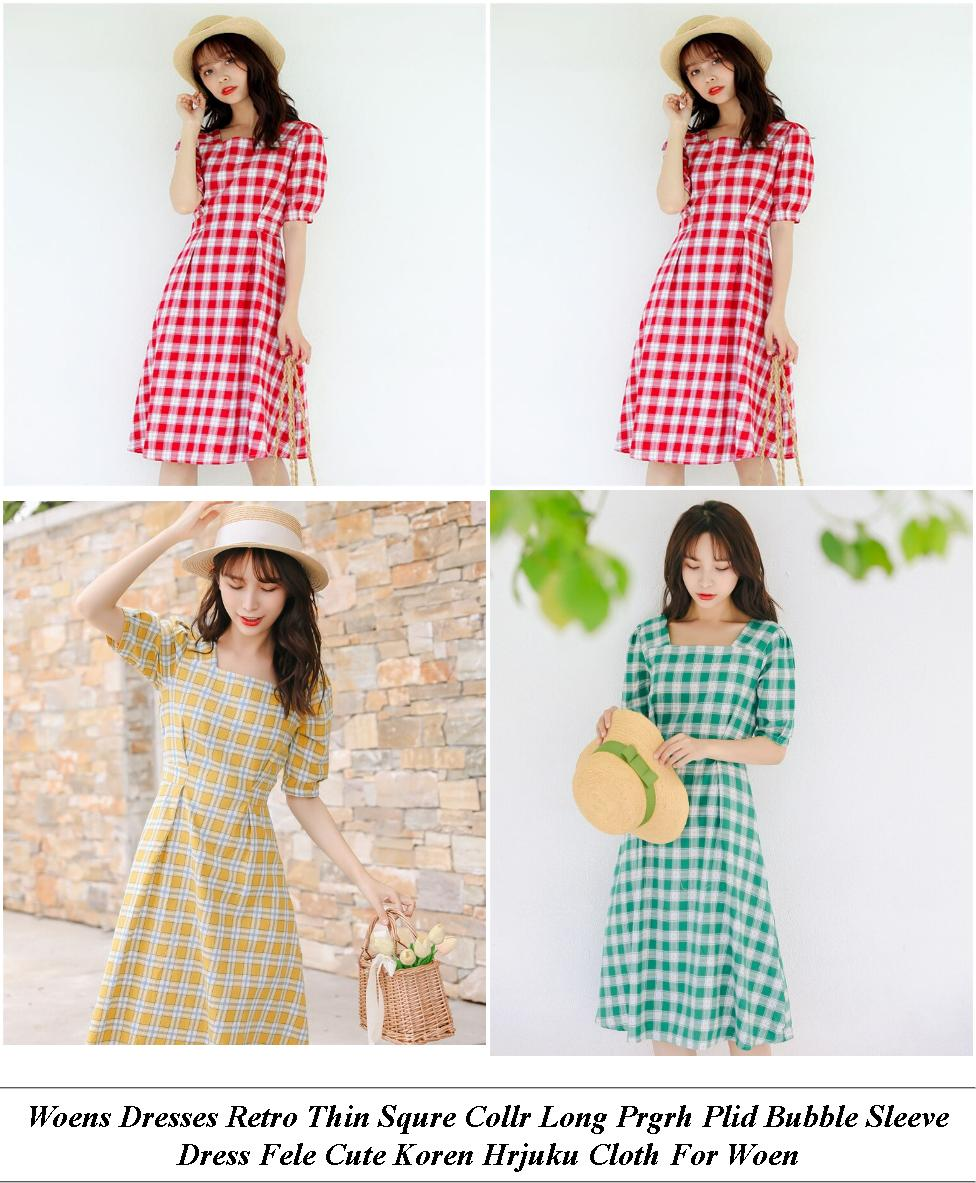 Monsoon Dresses - Warehouse Clearance Sale - Denim Dress - Cheap Trendy Clothes