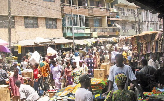 man kidnaps brother's child bodija market