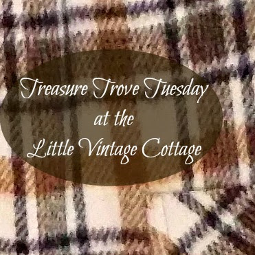 Treasure Trove Tuesday - Hoarder's Estate Sale Finds