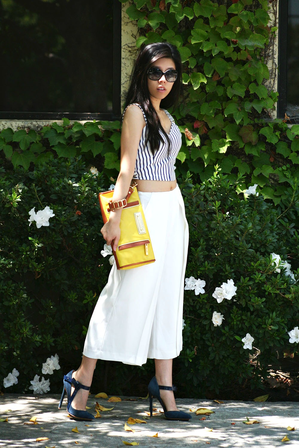 Adrienne Nguyen_Invictus_What to wear to lunch on the beach