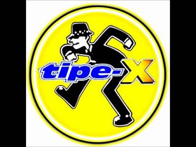 Kumpulan Lagu  Full Album Tipe X  Terbaru