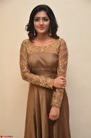 Eesha looks super cute in Beig Anarkali Dress at Maya Mall pre release function ~ Celebrities Exclusive Galleries 041.JPG