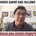 WATCH: Inilabas Ang Galit Ni Erwin Tulfo Sa CHR