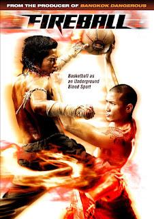 Fireball ท้าชน (2009)