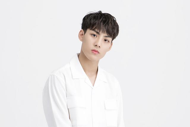 Rainz Seo Sung Hyuk