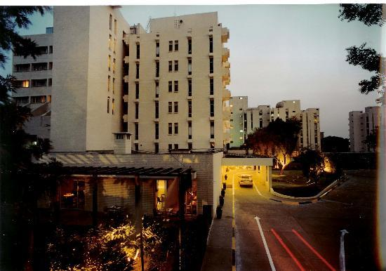 Clarion Collection Hotel New Delhi provide the best of modern accommodation.