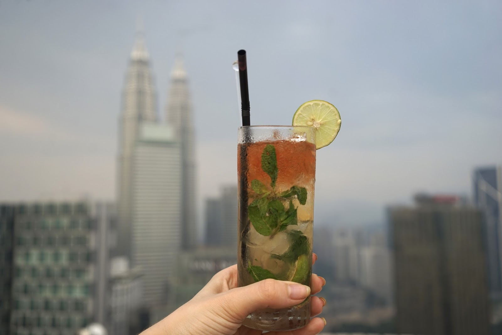 helipad bar malaysia