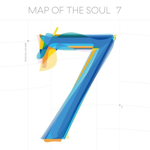 방탄소년단 - MAP OF THE SOUL : 7