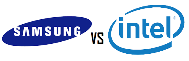 Samsung Beats Intel to Be the Largest Semiconductor Manufacturer
