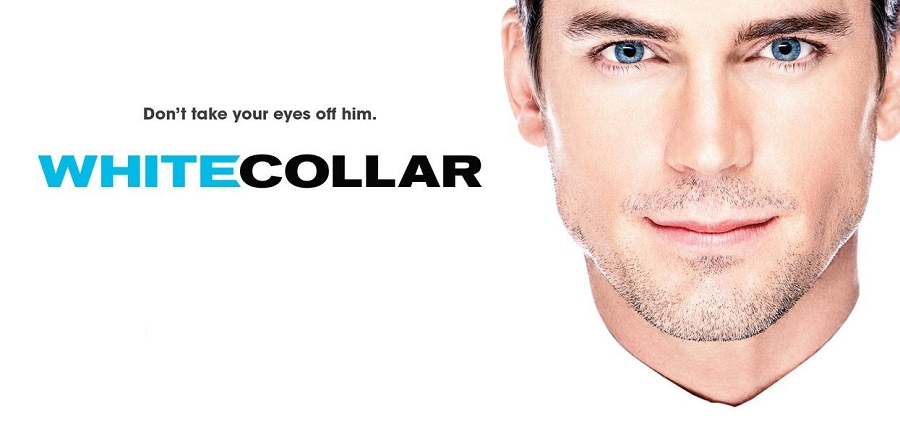 What to watch on netflix, white collar, matt bomer, best series on Netflix, The Style Guide Blog