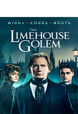 The Limehouse Golem (2016) BDRip m1080p Español Castellano AC3 5.1 / ingles AC3 5.1