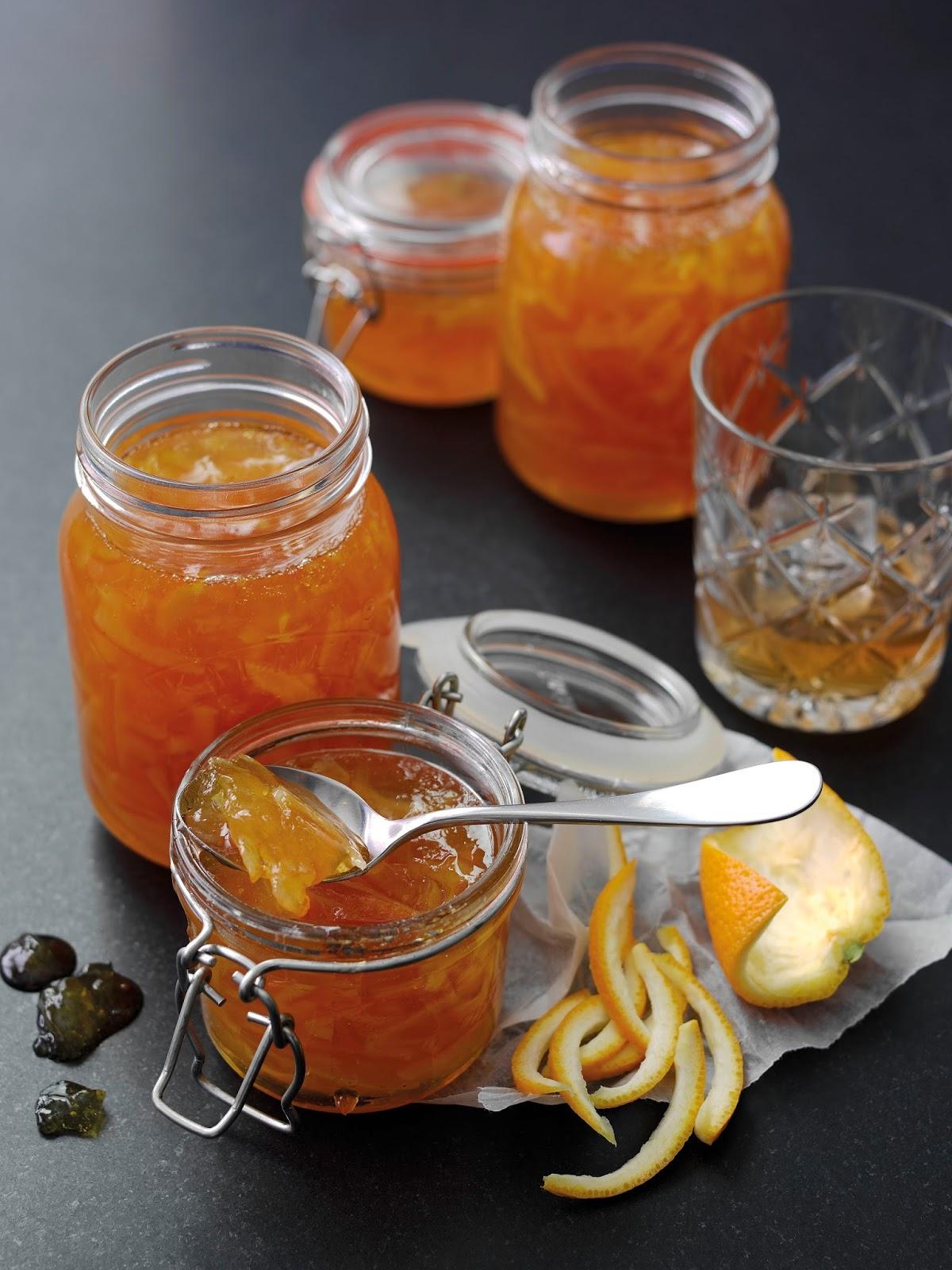 Whisky Sour Marmalade