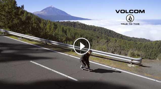 FORTUNE - YAEL PEÑA for Volcom