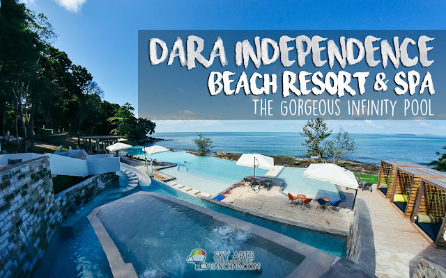 Dara Independence Beach Resort & Spa with Infinity Pool Jouvence Spa at Sihanoukville Cambodia